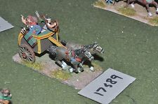 25mm hittite chariots 1 chariot (17589)