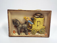 Goebel Hummel Plaque Wall Hanging #140 The Mail is Here TMK-5