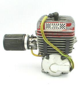 Yamaha KT100 Go Kart Racing Engine Excellent Condition Complete motor