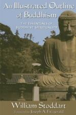An Illustrated Outline of Buddhism: The Essentials of Buddhist Spirituality [Per