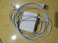 """Apple 85w MagSafe Power Adapter Charger for MacBook Pro 15"""" 17"""" A1172 long cord"""