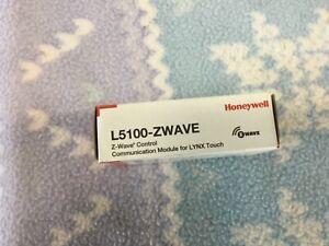 Honeywell L5100-ZWAVE Chip (New In Box)