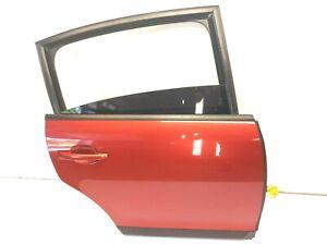 Tür hinten rechts 9008 N4 Citroen C4 4-Türig EKQD