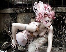 Emilie Autumn Glossy 8x10 Photo 3