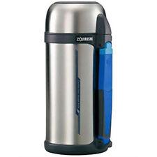 Zojirushi SF-CC13-XA Stainless Thermos Bottle TUFF BOY 1.3L