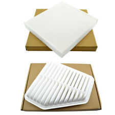 Engine Cabin Air Filter for Scion xB tC Pontiac Vibe Toyota RAV4 Camry Venza