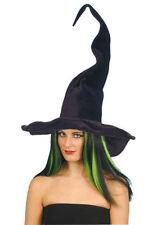 Cappelli e copricapi Smiffys per carnevale e teatro, a tema delle streghe