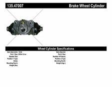 Drum Brake Wheel Cylinder-C-TEK Standard Wheel Cylinder fits 93-03 Impreza