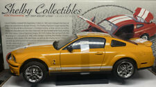 GMP / Shelby Collectibles 1/18 Scale 2007 SHELBY GT500 Custom (1) Of (1) RARE