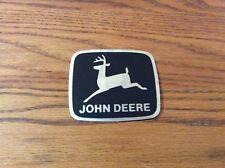 John Deere 110,112,140 Grill Medallion Decal 16 *