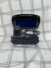 bmw e90 e91 e92 e93  CIC Navigation sat nav DAB radio Screen Controller Cable