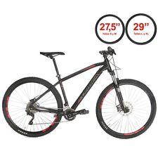 Bicicletas negros Orbea