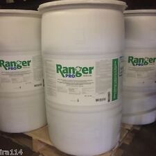 (2) Glyphosate 41% (Razor Pro) 60 GALLONS (2-30 gal Drums) Round up weed killer