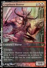 CRYPTBORN HORROR // FOIL // NM // Game Day Promos // SPA. // Magic Gathering