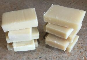 Shea Butter Traditional Natural Handmade Soap 10 Bars For Only  £9.95!!!!!