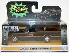 Voitures, camions et fourgons miniatures batman 1:32