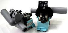 UNIVERSAL WASHING MACHINE PLASET DRAIN PUMP 30W 240V 20L/MIN UNI271