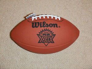SUPER BOWL XXIX 29 SAN FRANCISCO 49ERS COMMEMORATIVE FOOTBALL MAIL AWAY OFFER
