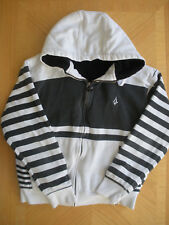 Youth/Boys Thick Volcom Hoodie Sweater Size M