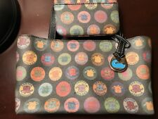 Vintage Dooney and Bourke Handbag & Coin Purse
