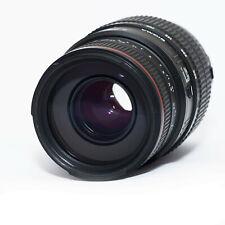 Sigma DG APO Macro Super 70-300mm f/4.0-5.6 Lens For Canon EF -Read-