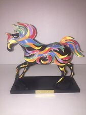 """'Stained Glass Look' ~ """"PHOENIX PONY"""" ~ 1E Special Edition Release"""