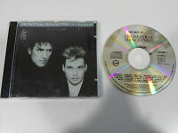 OMD ORCHESTRAL MANOEUVRES IN THE DARK THE BEST OF OMD CD 1988 DRO WEST GERMANY