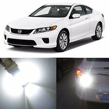 Alla Lighting Back-Up Light T20 SMD LED Bulbs for 98~12 Honda Accord Civic Sedan