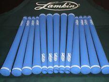 1 NEW Lamkin CROSSLINE LIGHT BLUE golf grip - from Custom Dept