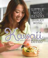 Kawaii Bento by Wong, Shirley (Paperback book, 2015)