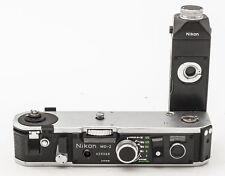 Nikon Motordrive MD-2 MD2 MD 2 für Nikon F2 F-2 F 2