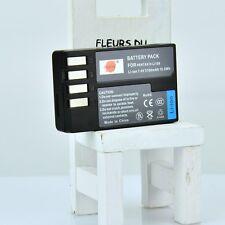 DSTE D-LI109 Battery For Pentax K-R K-30 K-50 K-500 K-S2 Camera
