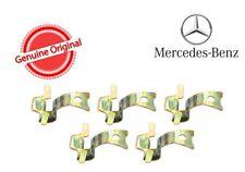A132 Mercedes Benz 5x W123 280S 300SEL Hub Cap Clip Wheel 1234010128