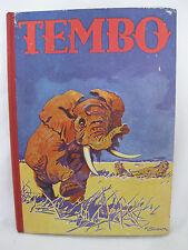 Niel Meyn, Tembo, 1951, K. Thienemanns Verlag