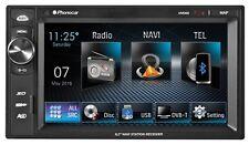 Navigatore, gps touchscreen, Fiat 500L