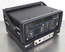 T167605 Ttc Fireberd Mc6000 Communications Analyzer With 10770 Interface Extender