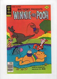 Winnie-the-Pooh #3 (Sep 1977, Western Publishing) - Fine