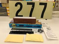 Athearn Ho Scale NOKL PS Boxcar # 88152 Unassembled New Old Stock
