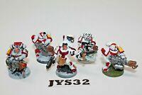 Warhammer Space Marine Devastator Squad - JYS32