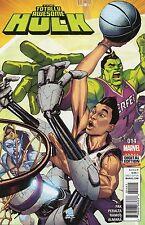 Totally Awesome Hulk #14 (NM)`17 Pak/ Peralta