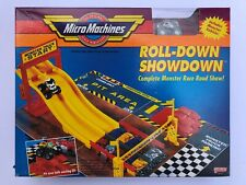 Micro Machines Monster Truck Race - MINT IN SEALED BOX !!!