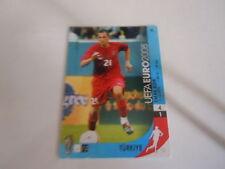 Carte panini - Euro 2008 - Autriche Suisse - N°058 - Emre Asik - Turquie