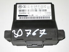 Audi A3 8P TT 8J Cabrio Facelif Diagnoseinterface Gateway Steuergerät 8P0907530C