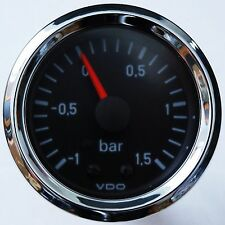 "VDO CHROME "" International "" Boost calibre"
