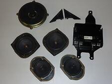 Mazda 6 Mps Bose Soundsystem Speaker & Amplifier GM1A 66 92X 1 091305 13