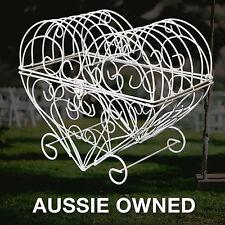 HEART SHAPE WISHING WELL – Card Keeper Wedding Cage Gift | WHOLESALE