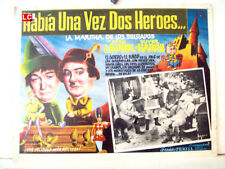 ¡ONLY AVAILABLE 24h.!/ BABES IN TOYLAND/LAUREL & HARDY/1934/OPTIONAL SET/54900/1