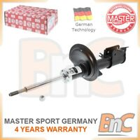 GENUINE MASTER-SPORT GERMANY HEAVY DUTY FRONT LEFT SHOCK ABSORBER