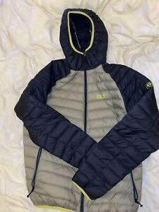Jack Wolfskin Men's Padded Jacket Size XL