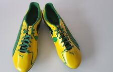 Puma V1.10 SL Lighting Designed by Usain Bolt Football Boots Size UK 9.5